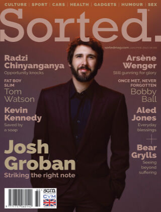 Sorted Issue #80