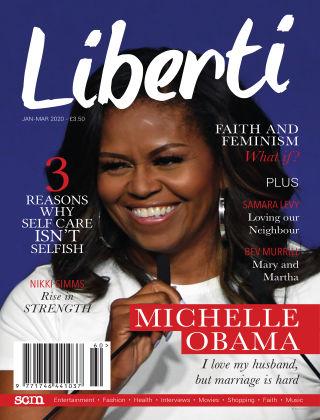 Liberti Issue#60