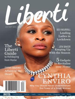 Liberti issue#62
