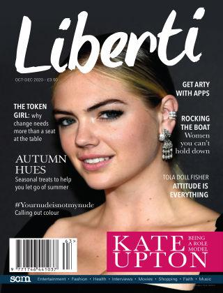 Liberti issue#63
