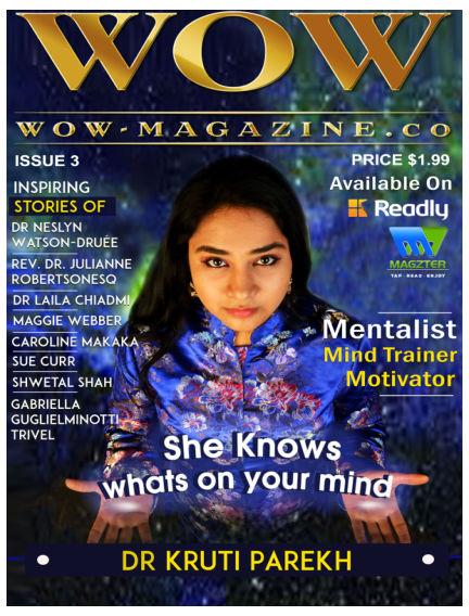 Wow Magazine September 14, 2017 00:00