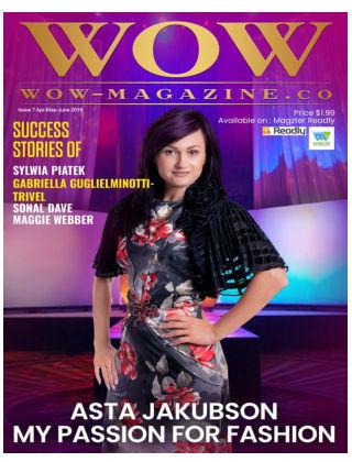 Wow Magazine issue 7