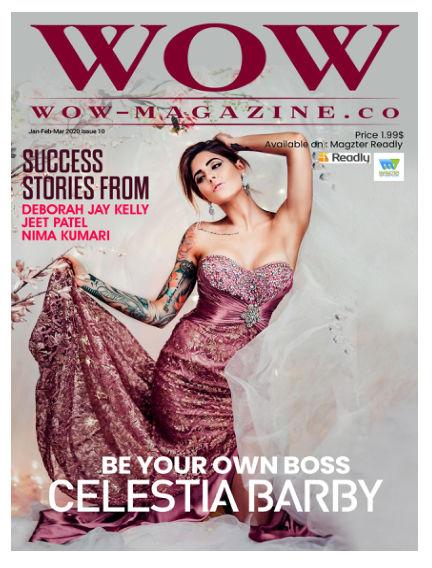 Wow Magazine June 11, 2020 00:00