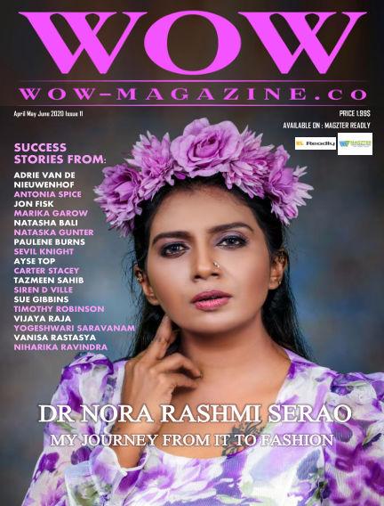 Wow Magazine June 30, 2020 00:00