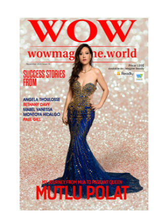 Wow Magazine Issue 14