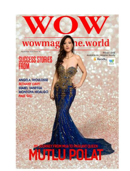 Wow Magazine December 03, 2020 00:00