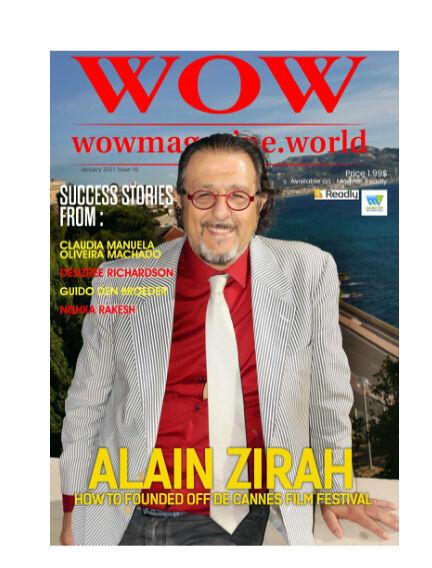 Wow Magazine January 21, 2021 00:00
