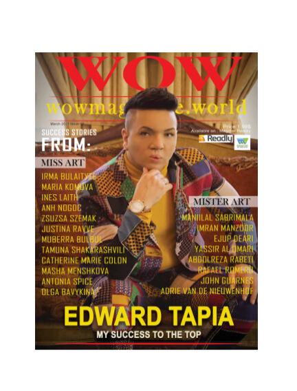 Wow Magazine April 27, 2021 00:00