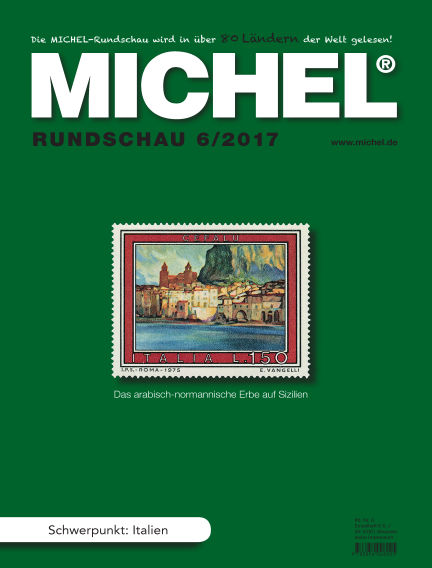 MICHEL-Rundschau June 01, 2017 00:00