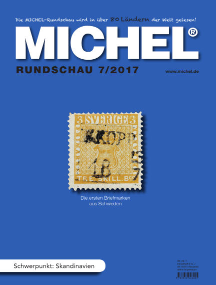 MICHEL-Rundschau July 22, 2017 00:00