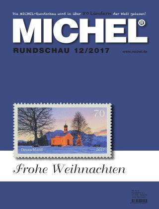 MICHEL-Rundschau 12/2017
