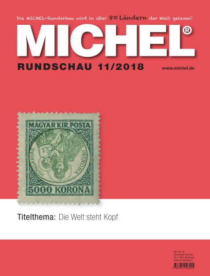 MICHEL-Rundschau