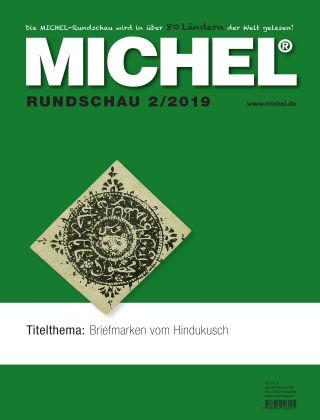 MICHEL-Rundschau 2/2019