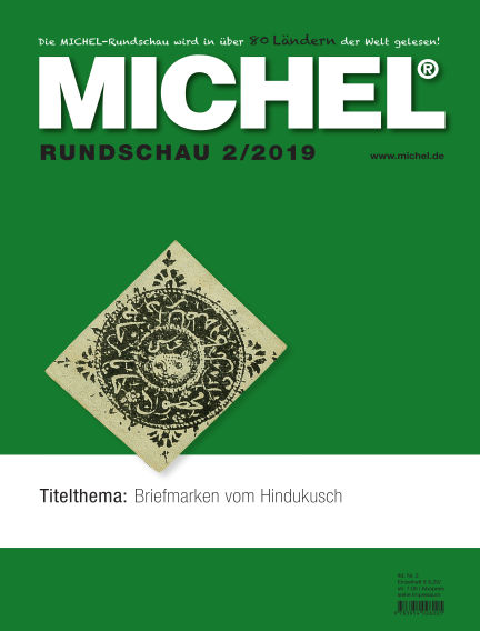 MICHEL-Rundschau February 01, 2019 00:00
