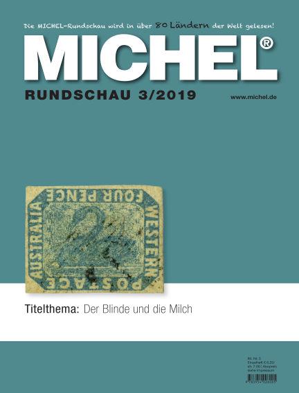MICHEL-Rundschau March 01, 2019 00:00