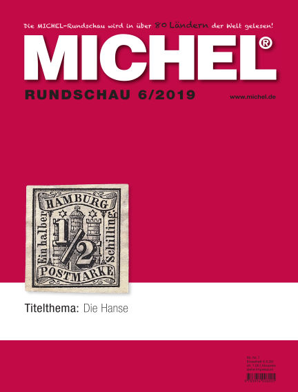 MICHEL-Rundschau May 31, 2019 00:00