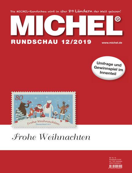 MICHEL-Rundschau November 29, 2019 00:00