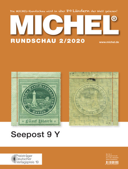 MICHEL-Rundschau January 31, 2020 00:00