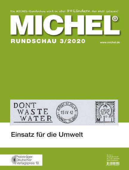MICHEL-Rundschau February 28, 2020 00:00