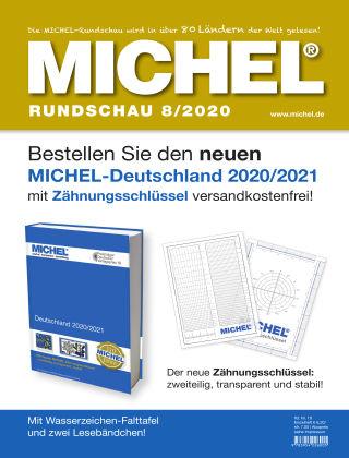 MICHEL-Rundschau 8/2020