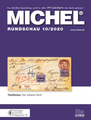 MICHEL-Rundschau 10/2020