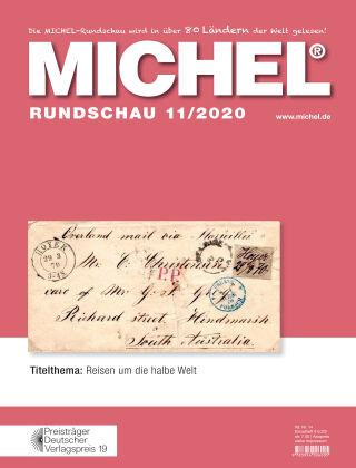 MICHEL-Rundschau 11/2020