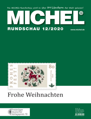 MICHEL-Rundschau 12/2020