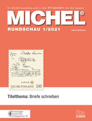 MICHEL-Rundschau 1/2021