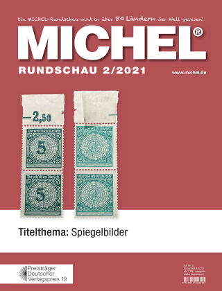 MICHEL-Rundschau 2/2021