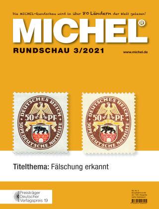 MICHEL-Rundschau 3/2021
