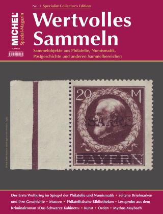 Wertvolles Sammeln (eingestellt) No. 1
