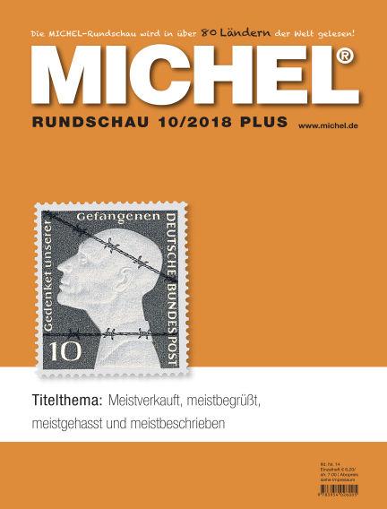 MICHEL-Rundschau PLUS