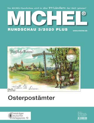 MICHEL-Rundschau PLUS 3/2020