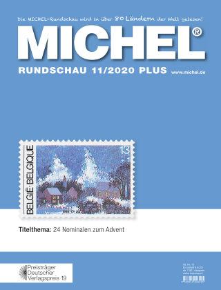 MICHEL-Rundschau PLUS 11/2020