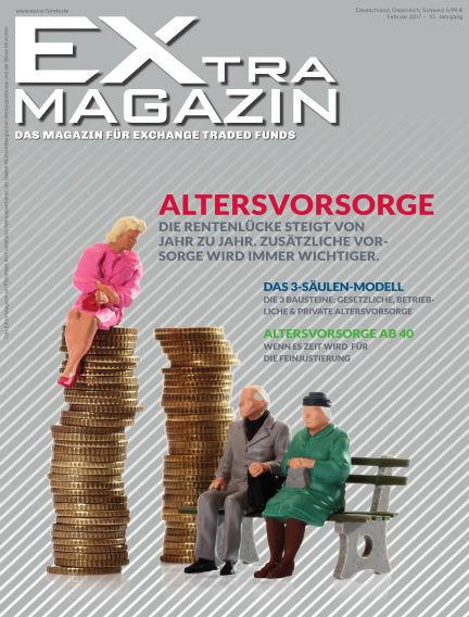 Extra-Magazin January 27, 2017 00:00