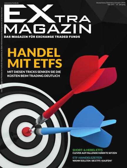 Extra-Magazin April 28, 2017 00:00
