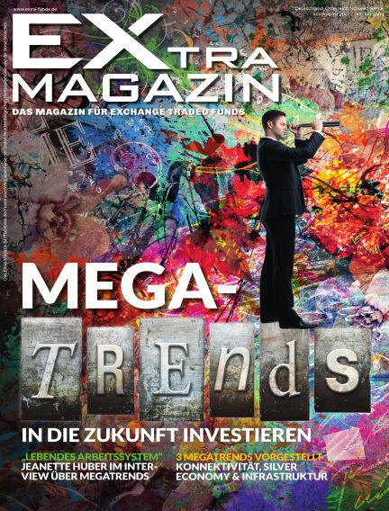 Extra-Magazin June 30, 2017 00:00