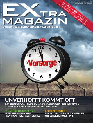 Extra-Magazin 09-2017