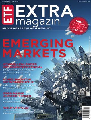 Extra-Magazin 10-2017