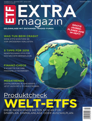 Extra-Magazin 12-2017+01-2018