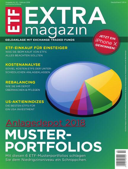 Extra-Magazin January 26, 2018 00:00