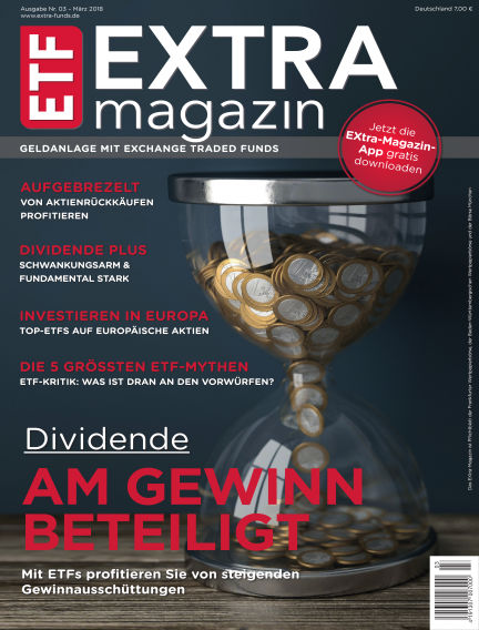 Extra-Magazin February 22, 2018 00:00