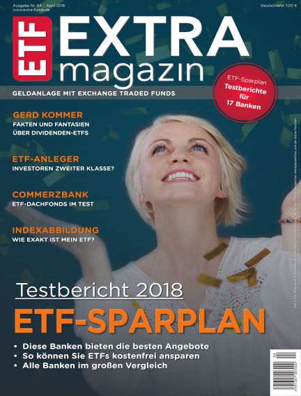 Extra-Magazin March 29, 2018 00:00
