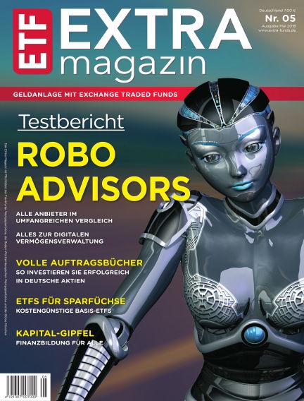 Extra-Magazin April 27, 2018 00:00