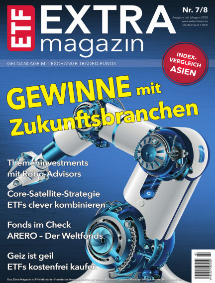 EXtra-Magazin