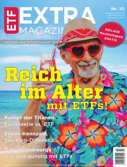 Extra-Magazin September 28, 2018 00:00