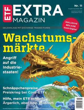 Extra-Magazin 11-2018