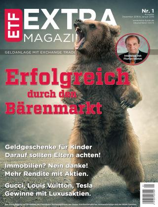 Extra-Magazin 01-2019