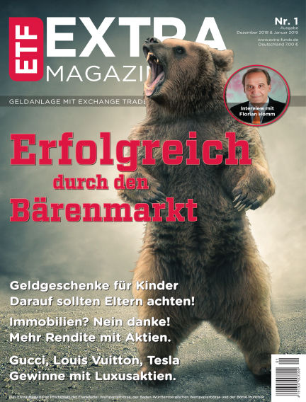Extra-Magazin November 30, 2018 00:00