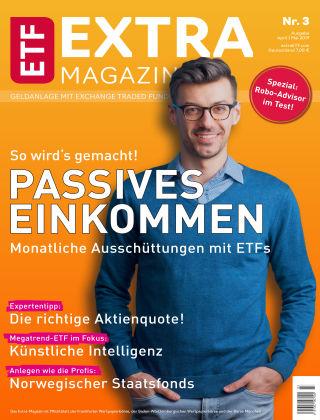 Extra-Magazin 03-2019